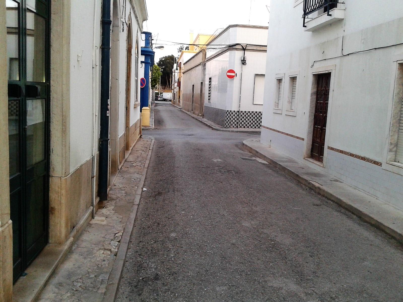 Holiday apartments and villas for rent, CASA NEUZA in Fuzeta, Portugal Algarve, REF_IMG_4092_4105