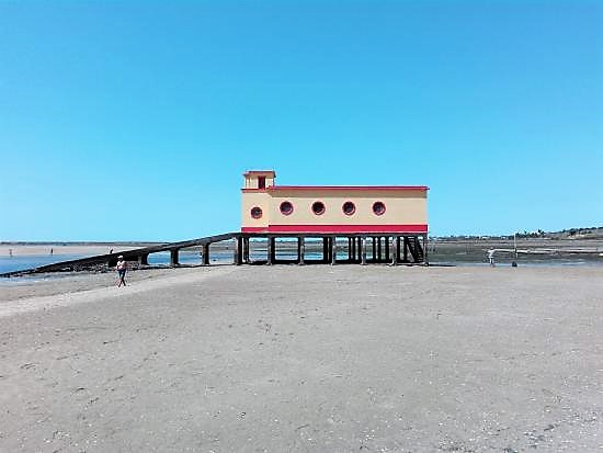 Location appartements et villas de vacance, CASA NEUZA à Fuzeta, Portugal Algarve, REF_IMG_4092_4110