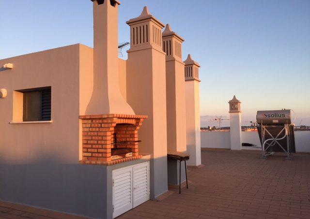 Location appartements et villas de vacance, Apartment with 2 bedrooms à Tavira, Portugal Algarve, REF_IMG_4122_4130