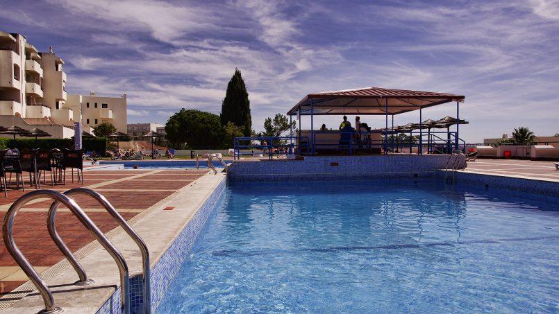 Apartamentos e moradias para alugar, Fantastic Apartment - Sea View Swim pools ... em Albufeira, Portugal Algarve, REF_IMG_4235_4255