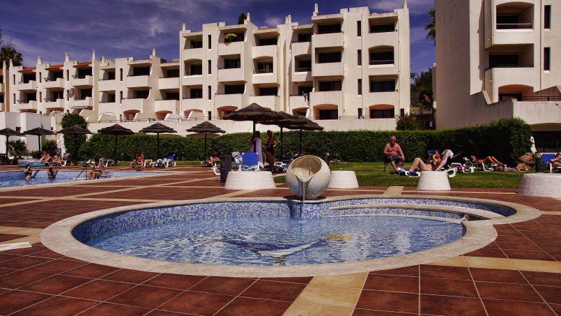 Apartamentos e moradias para alugar, Fantastic Apartment - Sea View Swim pools ... em Albufeira, Portugal Algarve, REF_IMG_4235_4257