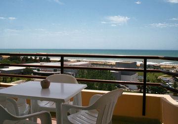 Apartamentos e moradias para alugar, T1 in Hotel Dom Pedro Portobelo 4 ****, in Vilamoura em Vilamoura, Portugal Algarve, REF_IMG_4276_4283