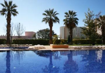 Holiday apartments and villas for rent, T1 in Hotel Dom Pedro Portobelo 4 ****, in Vilamoura in Vilamoura, Portugal Algarve, REF_IMG_4276_4279