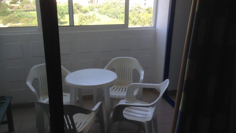 Apartamentos e moradias para alugar, Apartamento T1 no Club Praia da Rocha a 250m da Praia. em Portimão, Portugal Algarve, REF_IMG_4486_4531
