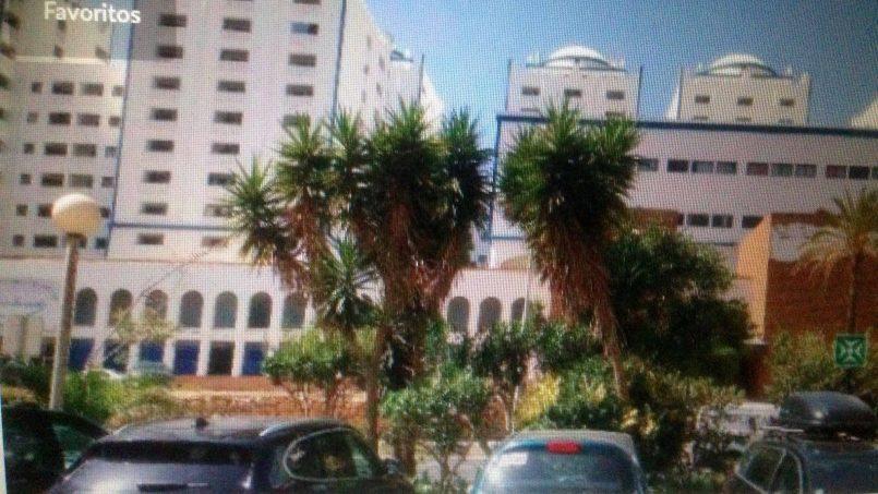 Apartamentos e moradias para alugar, Apartamento T1 no Club Praia da Rocha a 250m da Praia. em Portimão, Portugal Algarve, REF_IMG_4486_4532