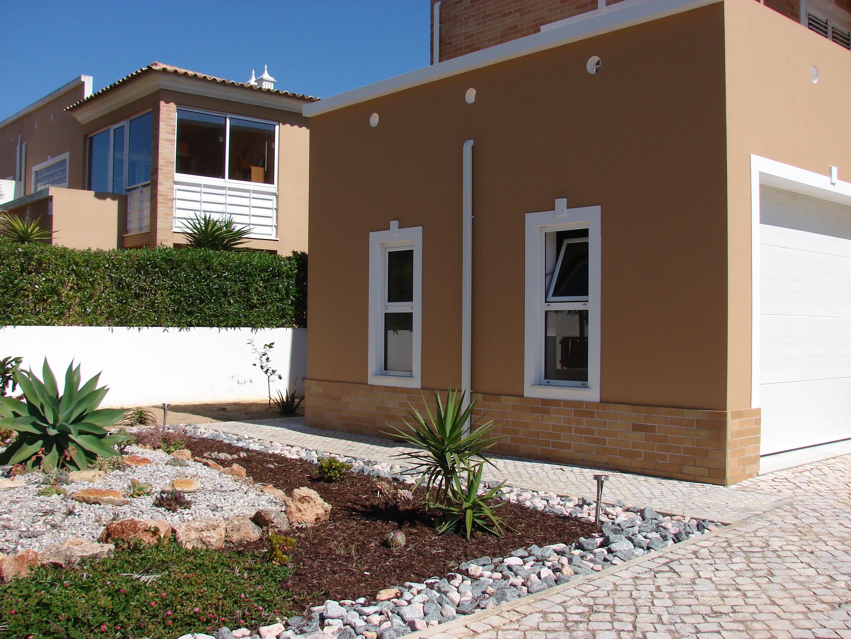 Holiday apartments and villas for rent, Casa Vista Mar in Pêra, Portugal Algarve, REF_IMG_4325_4326