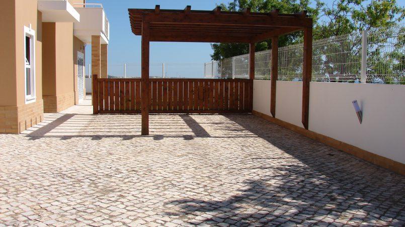Apartamentos e moradias para alugar, Casa Vista Mar em Pêra, Portugal Algarve, REF_IMG_4325_4327