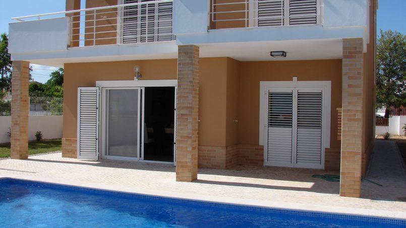 Apartamentos e moradias para alugar, Casa Vista Mar em Pêra, Portugal Algarve, REF_IMG_4325_4337