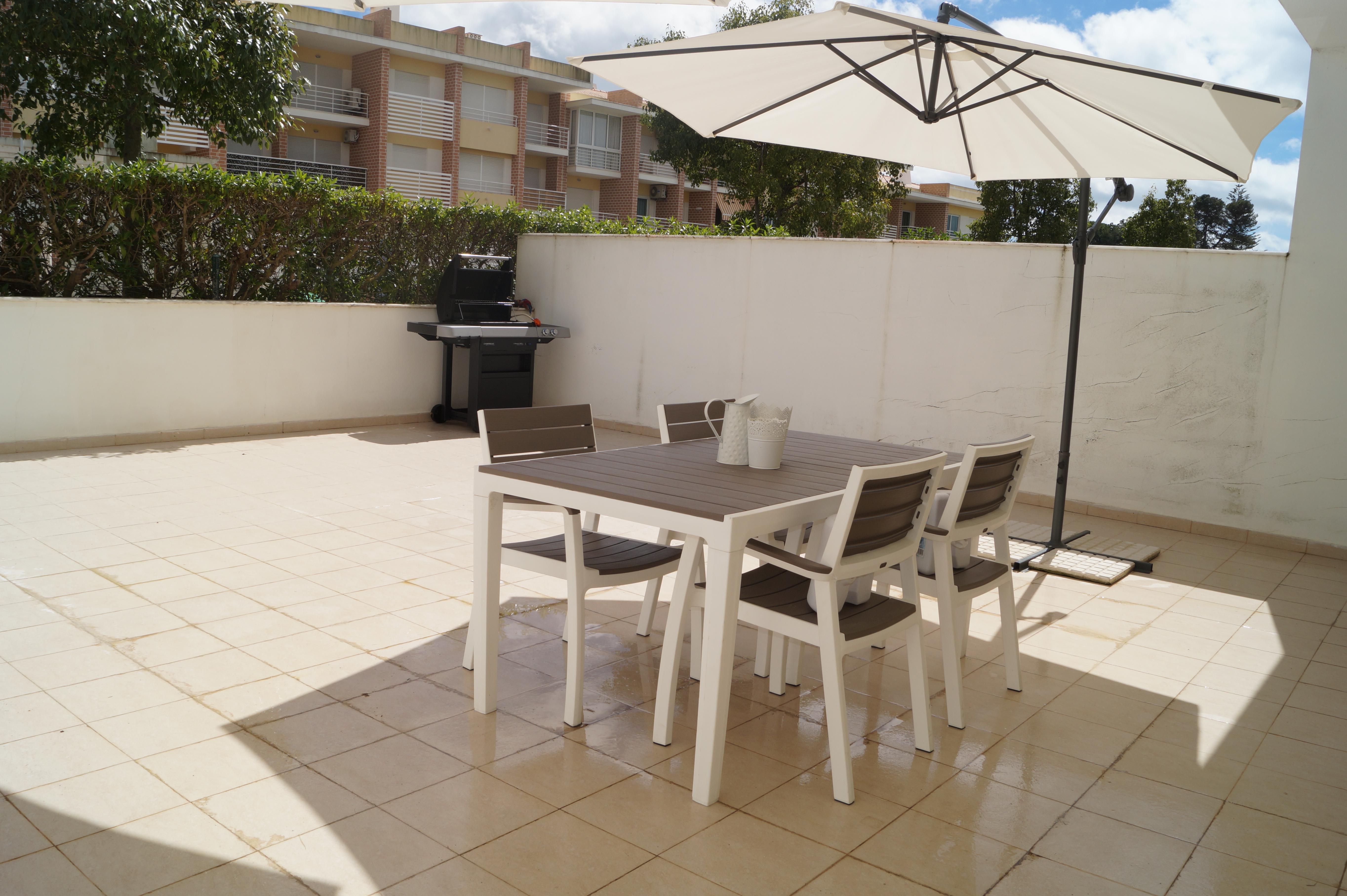 Location appartements et villas de vacance, Condominio Partilha Sol, Alvor, Portimao à Alvor, Portugal Algarve, REF_IMG_4403_4404