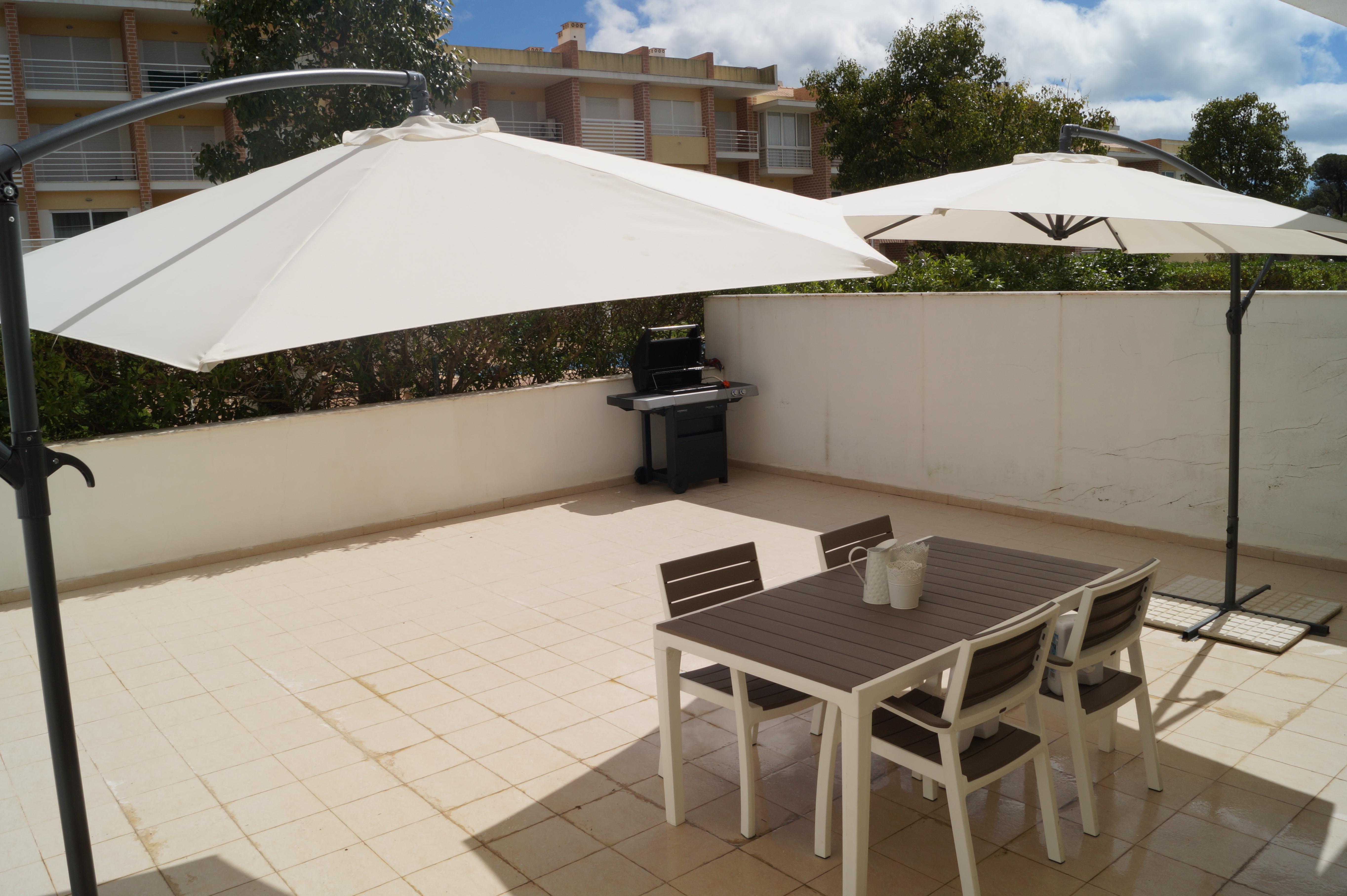Location appartements et villas de vacance, Condominio Partilha Sol, Alvor, Portimao à Alvor, Portugal Algarve, REF_IMG_4403_4405