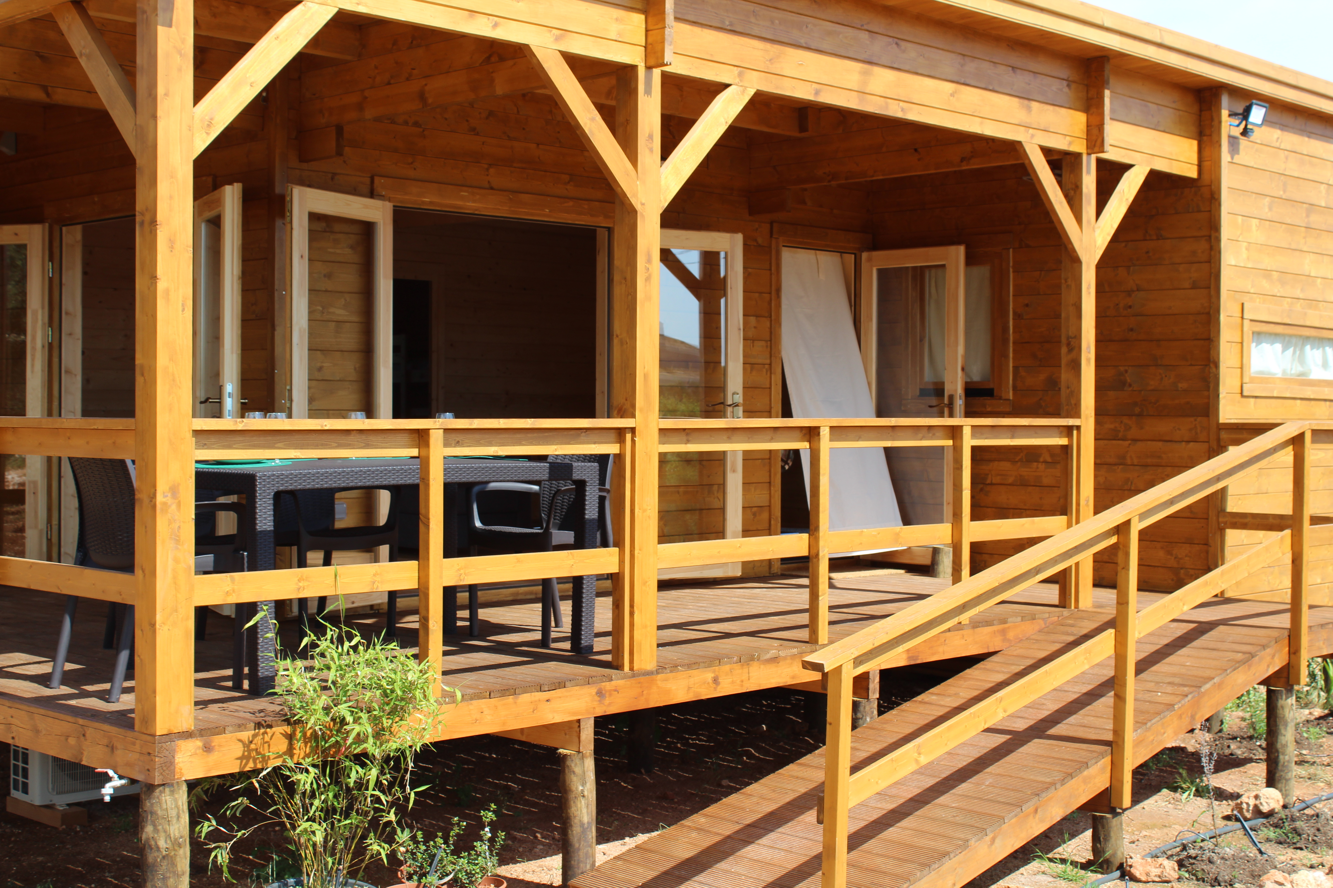 Holiday apartments and villas for rent, Chalet T2 in Boliqueime, Portugal Algarve, REF_IMG_4444_4448