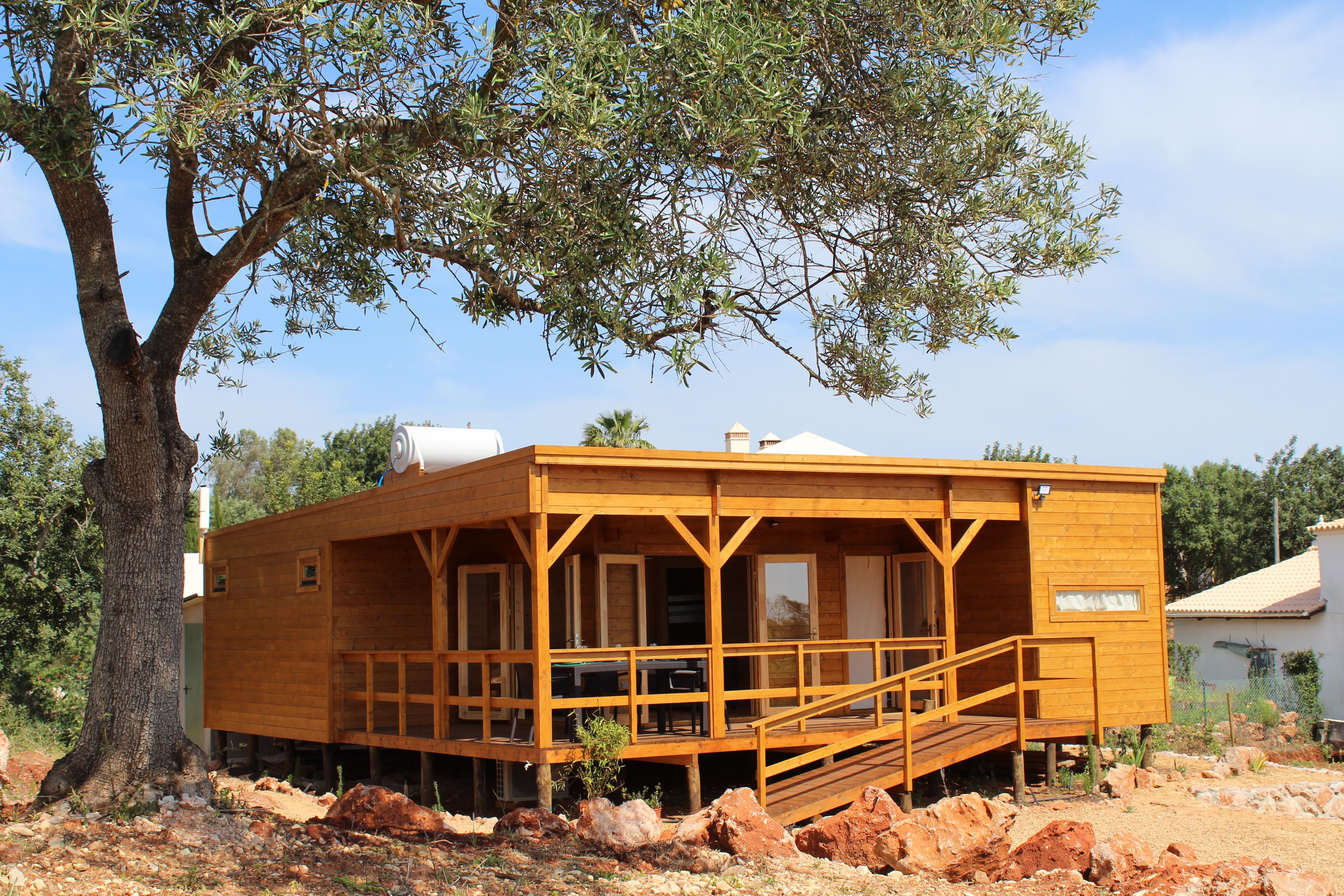 Location appartements et villas de vacance, Chalet T2 à Boliqueime, Portugal Algarve, REF_IMG_4444_4447