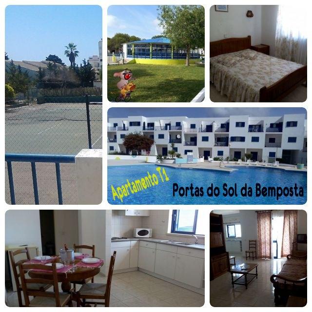 Holiday apartments and villas for rent, T1 – Bemposta, Portimão in Portimão, Portugal Algarve, REF_IMG_4662_4663