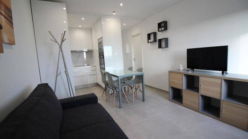 Apartamentos e moradias para alugar, Apartamento Portimão – Edificio Vaumar em Portimão, Portugal Algarve, REF_IMG_4631_4638