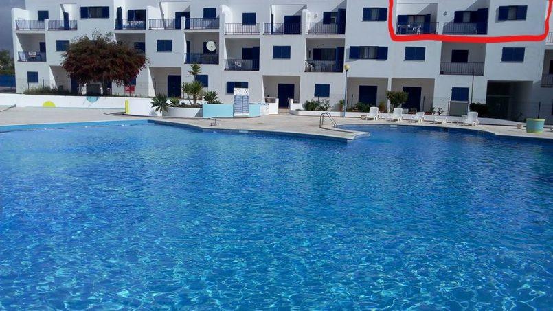 Apartamentos e moradias para alugar, T1 – Bemposta, Portimão em Portimão, Portugal Algarve, REF_IMG_4662_4673