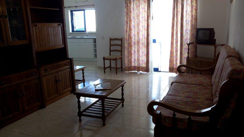 Apartamentos e moradias para alugar, T1 – Bemposta, Portimão em Portimão, Portugal Algarve, REF_IMG_4662_4665