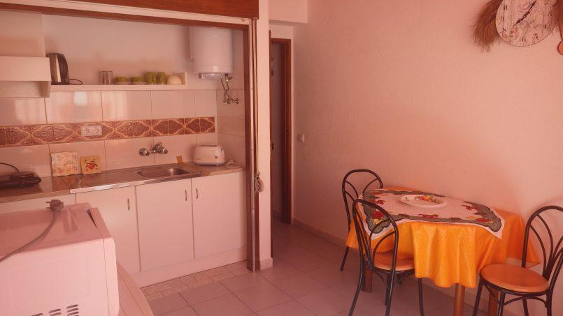 Apartamentos e moradias para alugar, T2 center em Portimão, Portugal Algarve, REF_IMG_4833_4836