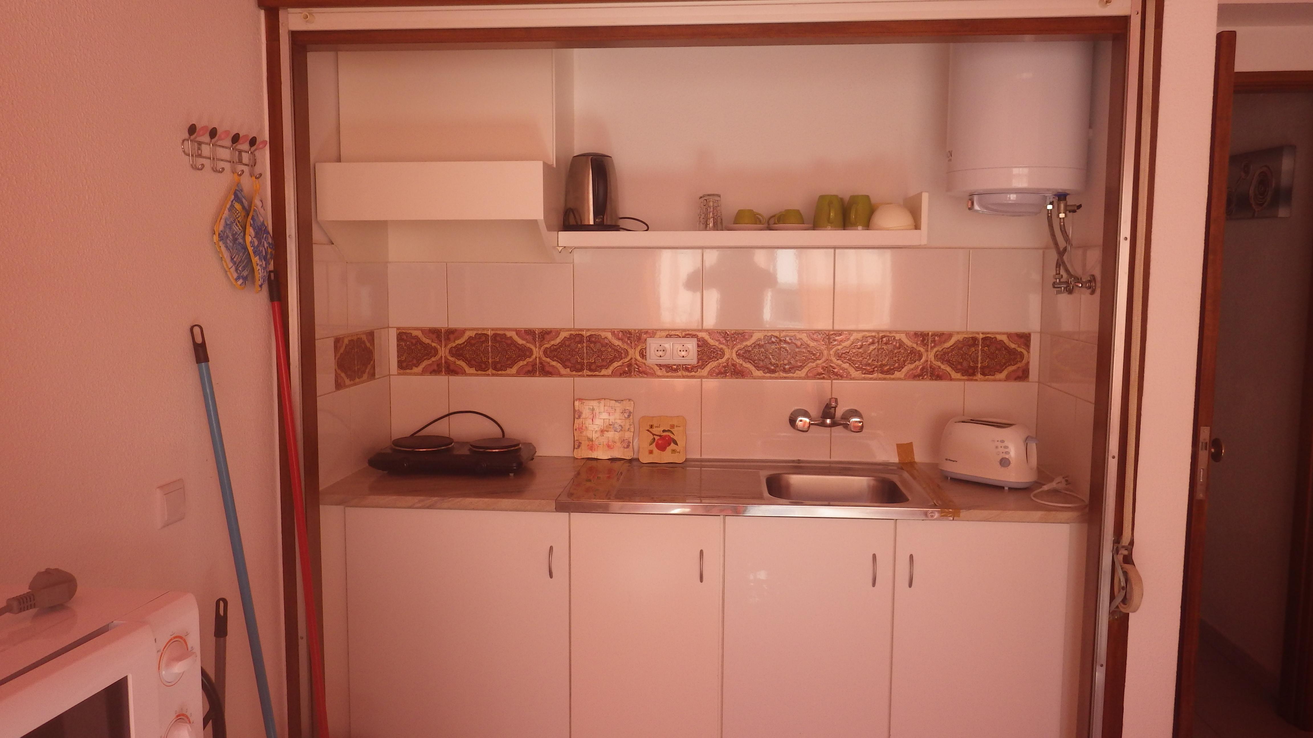 Apartamentos e moradias para alugar, T2 center em Portimão, Portugal Algarve, REF_IMG_4833_4837