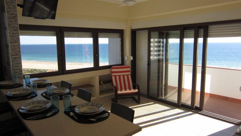 Apartamentos e moradias para alugar, Apartamento em Alvor em Alvor, Portugal Algarve, REF_IMG_4861_4868