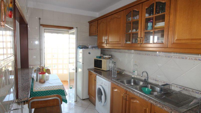 Location appartements et villas de vacance, T1 in Portimão à Portimão, Portugal Algarve, REF_IMG_4974_4988