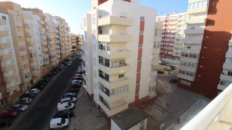 Location appartements et villas de vacance, T1 in Portimão à Portimão, Portugal Algarve, REF_IMG_4974_4984