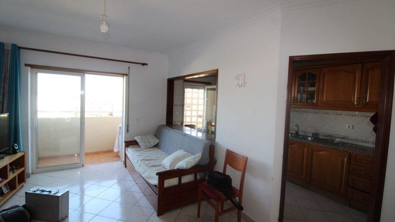 Location appartements et villas de vacance, T1 in Portimão à Portimão, Portugal Algarve, REF_IMG_4974_4993