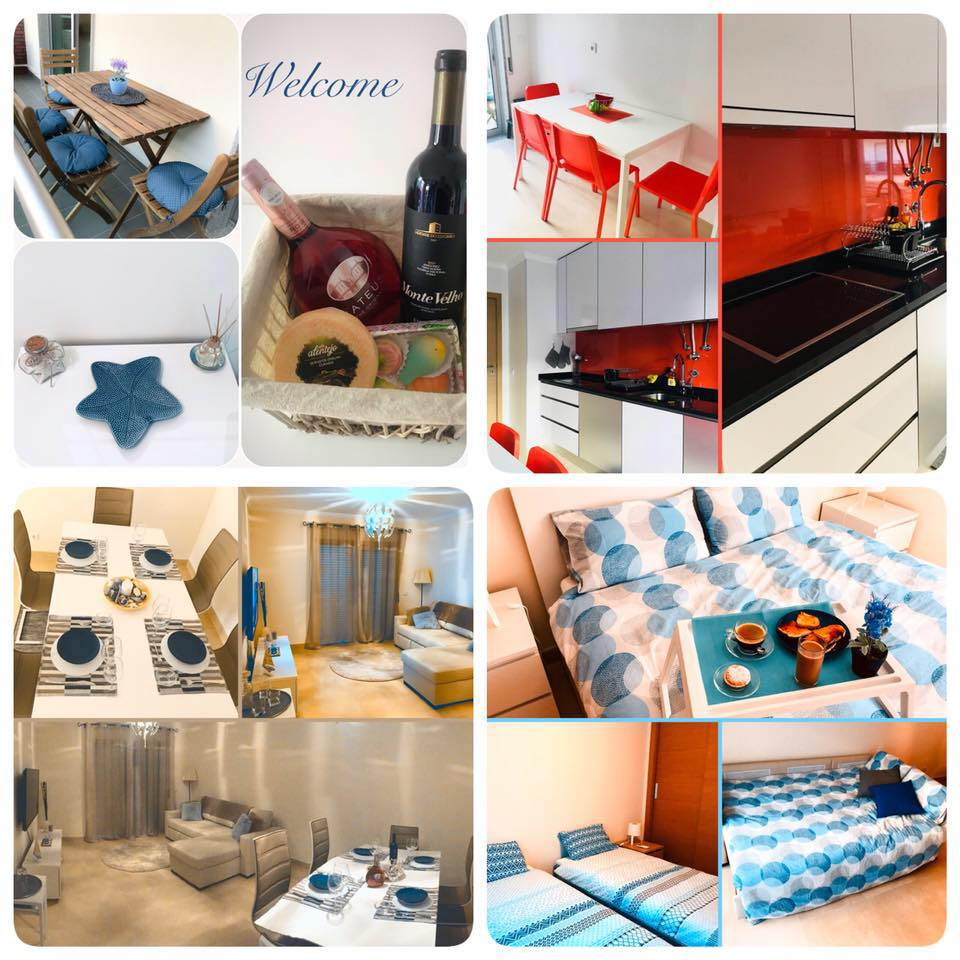 Holiday apartments and villas for rent, The Shoreline Casa – Brand new/Novo T2 Apartment in Monte Gordo, Portugal Algarve, REF_IMG_4782_6537