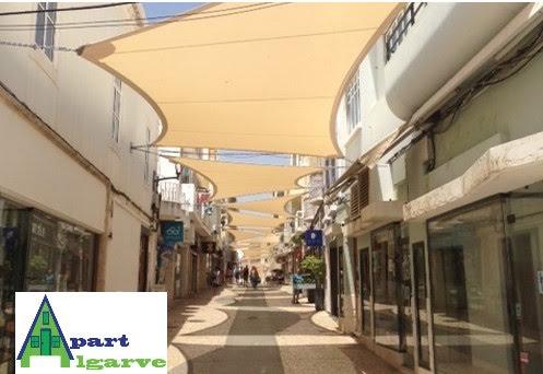 Apartamentos e moradias para alugar, T2 center em Portimão, Portugal Algarve, REF_IMG_4833_4844