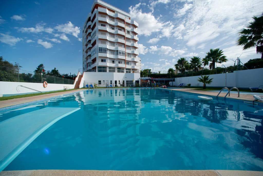 Holiday apartments and villas for rent, Beau-séjour Vaumar in Portimão, Portugal Algarve, REF_IMG_5038_5039