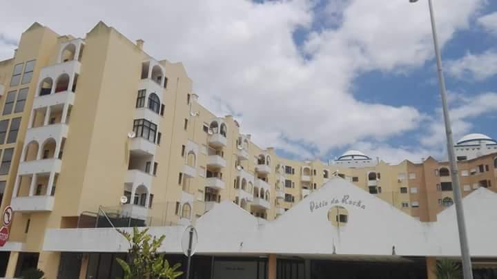 Apartamentos e moradias para alugar, Excelente Apartamento Praia da Rocha em Portimão, Portugal Algarve, REF_IMG_5098_5102