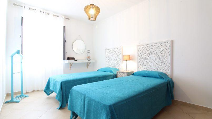 Apartamentos e moradias para alugar, Old Town Albufeira, 1F – 2 Bedroom with 2 bathrooms, 1 minute away from the beach em Albufeira, Portugal Algarve, REF_IMG_2988_5441
