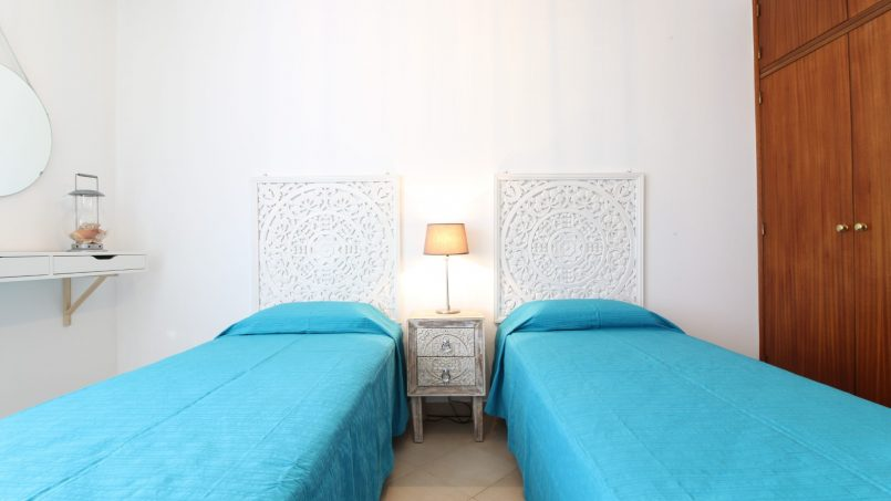 Apartamentos e moradias para alugar, Old Town Albufeira, 1F – 2 Bedroom with 2 bathrooms, 1 minute away from the beach em Albufeira, Portugal Algarve, REF_IMG_2988_5442
