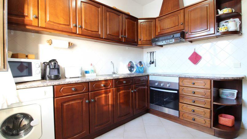 Apartamentos e moradias para alugar, Old Town Albufeira, 1F – 2 Bedroom with 2 bathrooms, 1 minute away from the beach em Albufeira, Portugal Algarve, REF_IMG_2988_5448