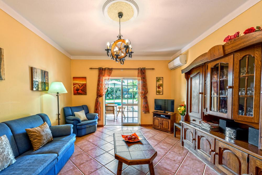 Location appartements et villas de vacance, moradia estrada quinta do lago à Almancil, Portugal Algarve, REF_IMG_5870_5877