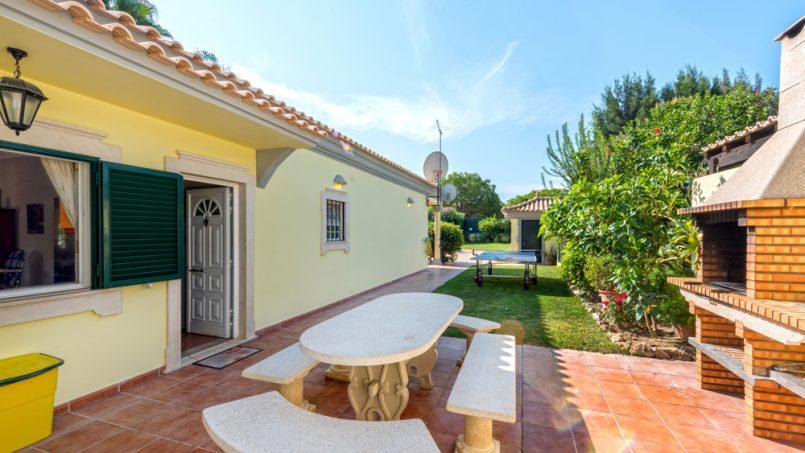 Location appartements et villas de vacance, moradia estrada quinta do lago à Almancil, Portugal Algarve, REF_IMG_5870_5880