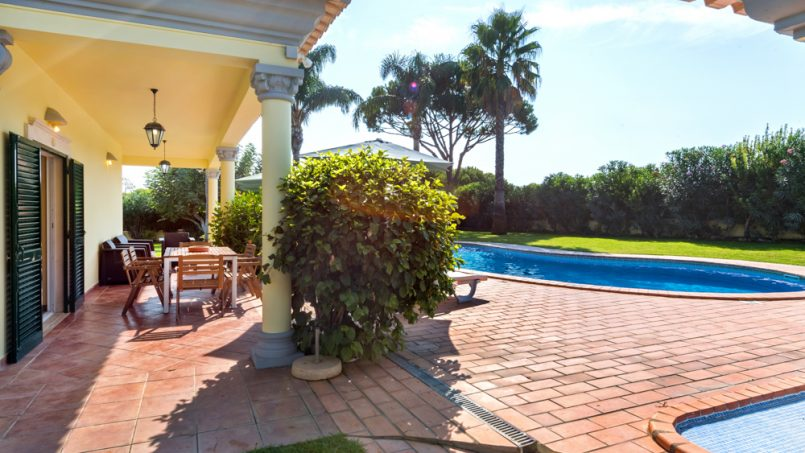 Location appartements et villas de vacance, moradia estrada quinta do lago à Almancil, Portugal Algarve, REF_IMG_5870_5881