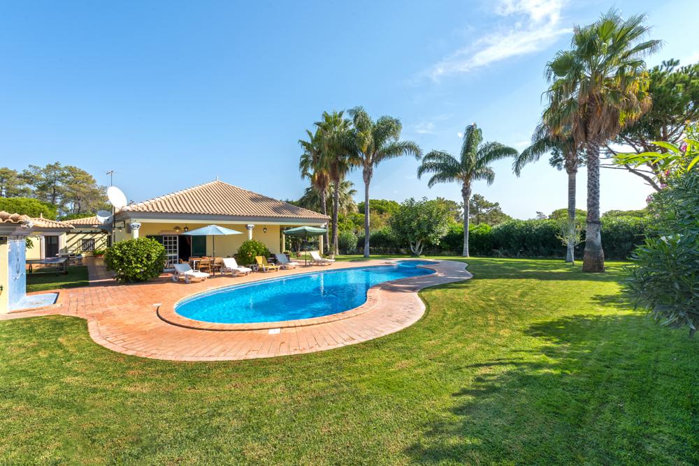 Location appartements et villas de vacance, moradia estrada quinta do lago à Almancil, Portugal Algarve, REF_IMG_5870_5882