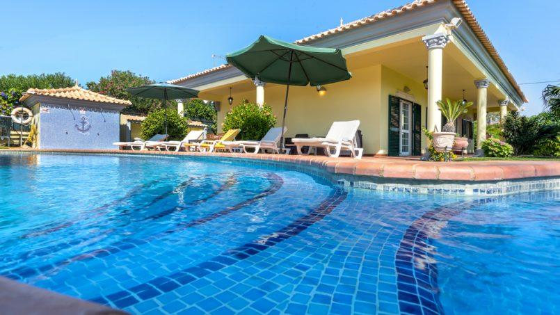Location appartements et villas de vacance, moradia estrada quinta do lago à Almancil, Portugal Algarve, REF_IMG_5870_5884