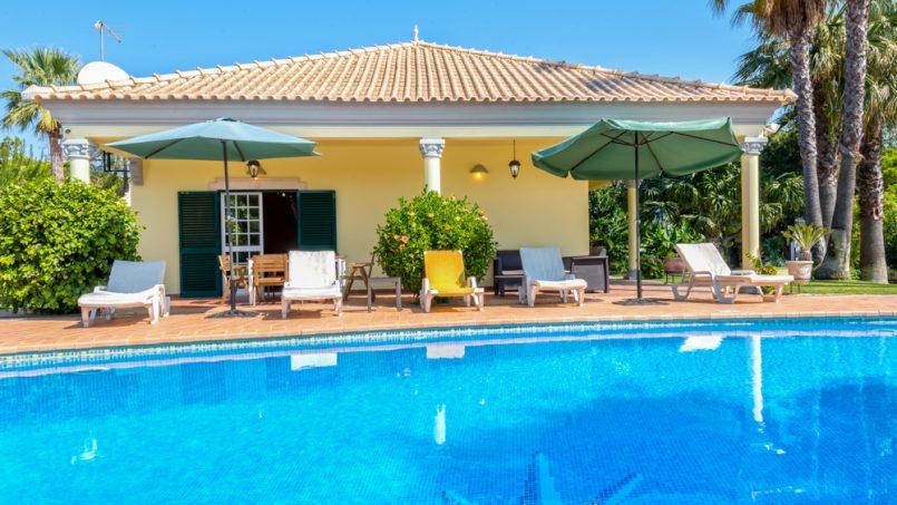 Location appartements et villas de vacance, moradia estrada quinta do lago à Almancil, Portugal Algarve, REF_IMG_5870_5887