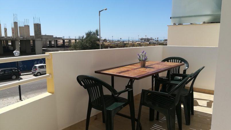 Holiday apartments and villas for rent, Apartamento Beira Mar T2 com garagem – Algarve in Armação de Pêra, Portugal Algarve, REF_IMG_6162_6215