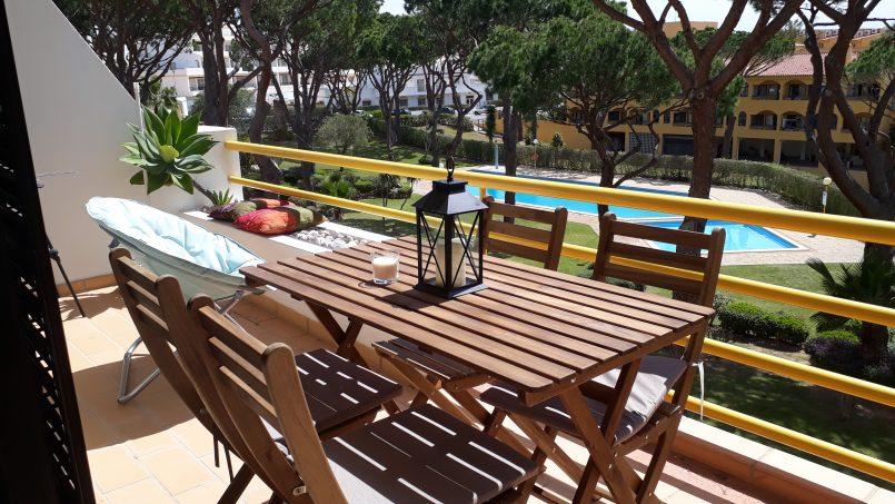 Apartamentos e moradias para alugar, for rent cozy apartment em Vilamoura, Portugal Algarve, REF_IMG_5803_5810