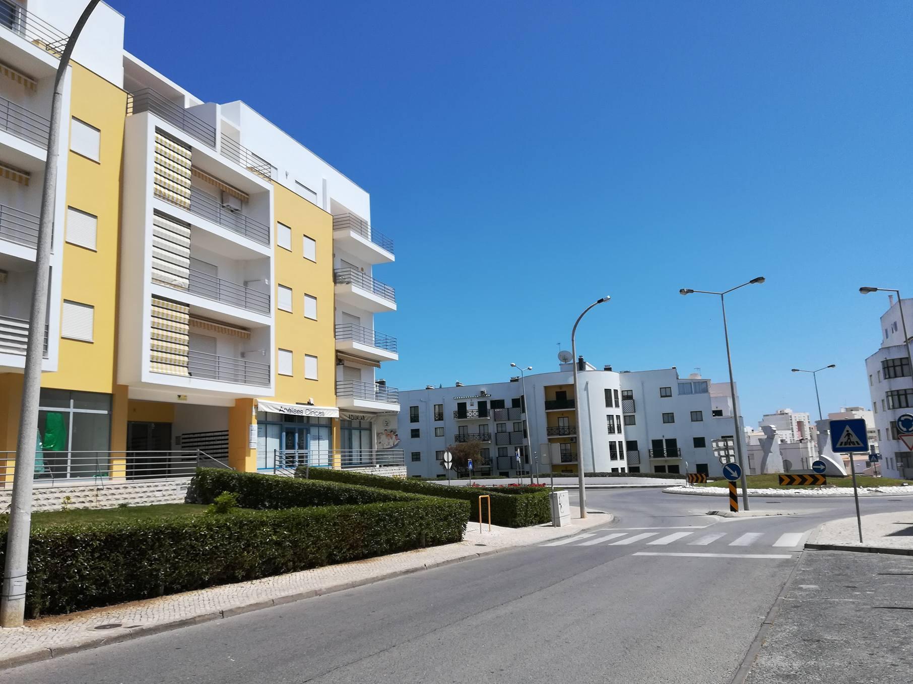 Location appartements et villas de vacance, Vila Nova II à Armação de Pêra, Portugal Algarve, REF_IMG_5826_5828
