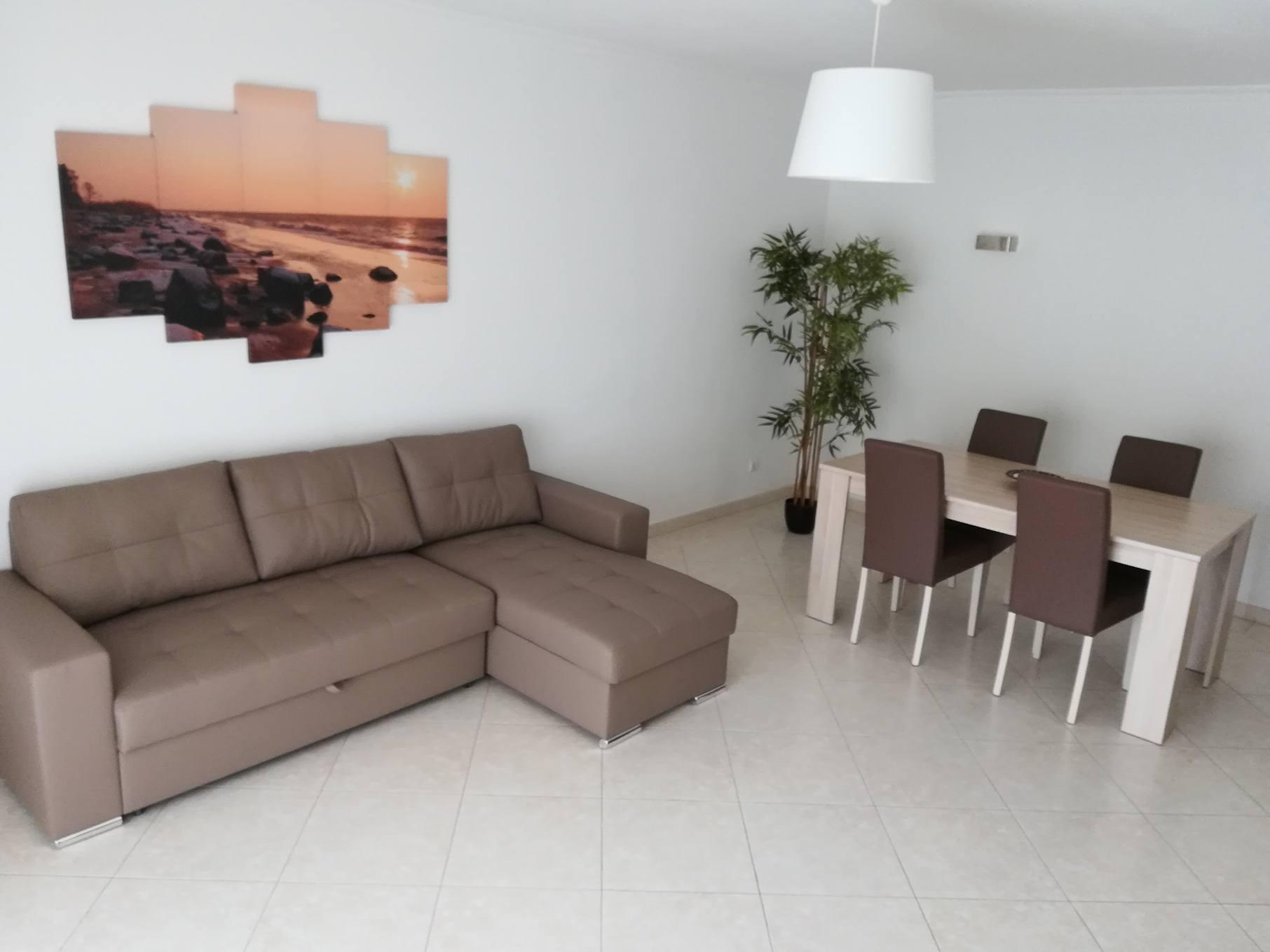 Location appartements et villas de vacance, Vila Nova II à Armação de Pêra, Portugal Algarve, REF_IMG_5826_5829