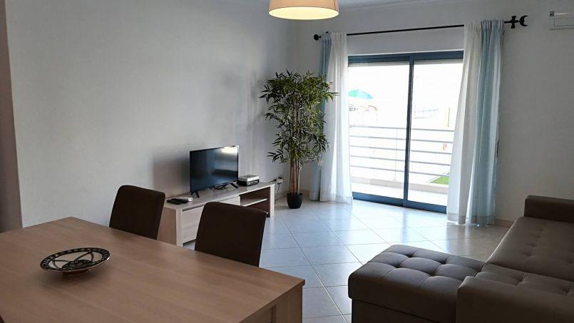 Apartamentos e moradias para alugar, Vila Nova II em Armação de Pêra, Portugal Algarve, REF_IMG_5826_5832