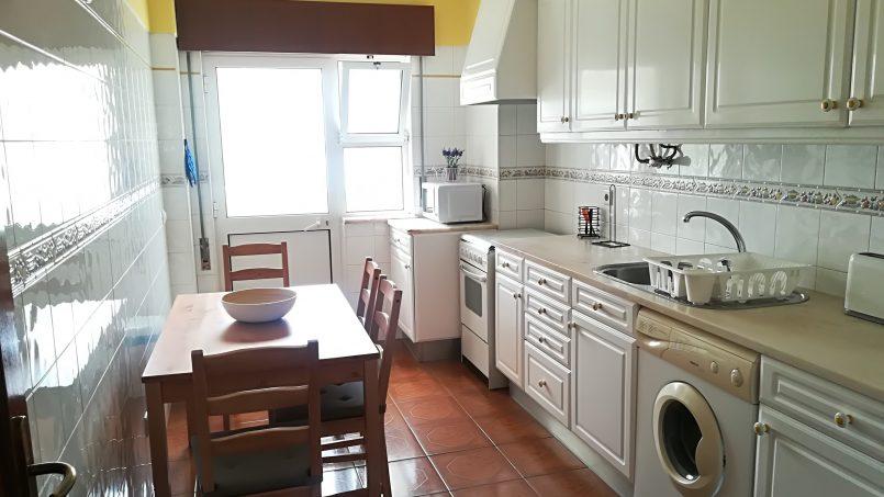 Holiday apartments and villas for rent, Apartamento Beira Mar T2 com garagem – Algarve in Armação de Pêra, Portugal Algarve, REF_IMG_6162_6220