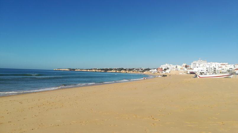 Holiday apartments and villas for rent, Apartamento Beira Mar T2 com garagem – Algarve in Armação de Pêra, Portugal Algarve, REF_IMG_6162_6225