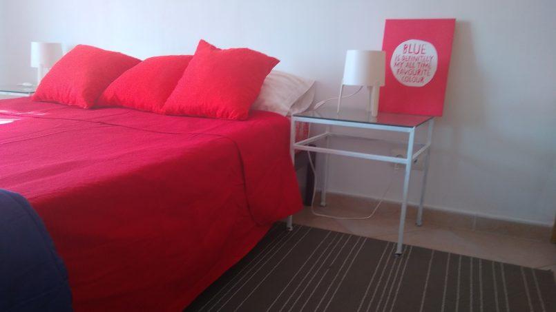 Apartamentos e moradias para alugar, T2 Sunny Apartment With Panoramic View em Portimão, Portugal Algarve, REF_IMG_5745_5751