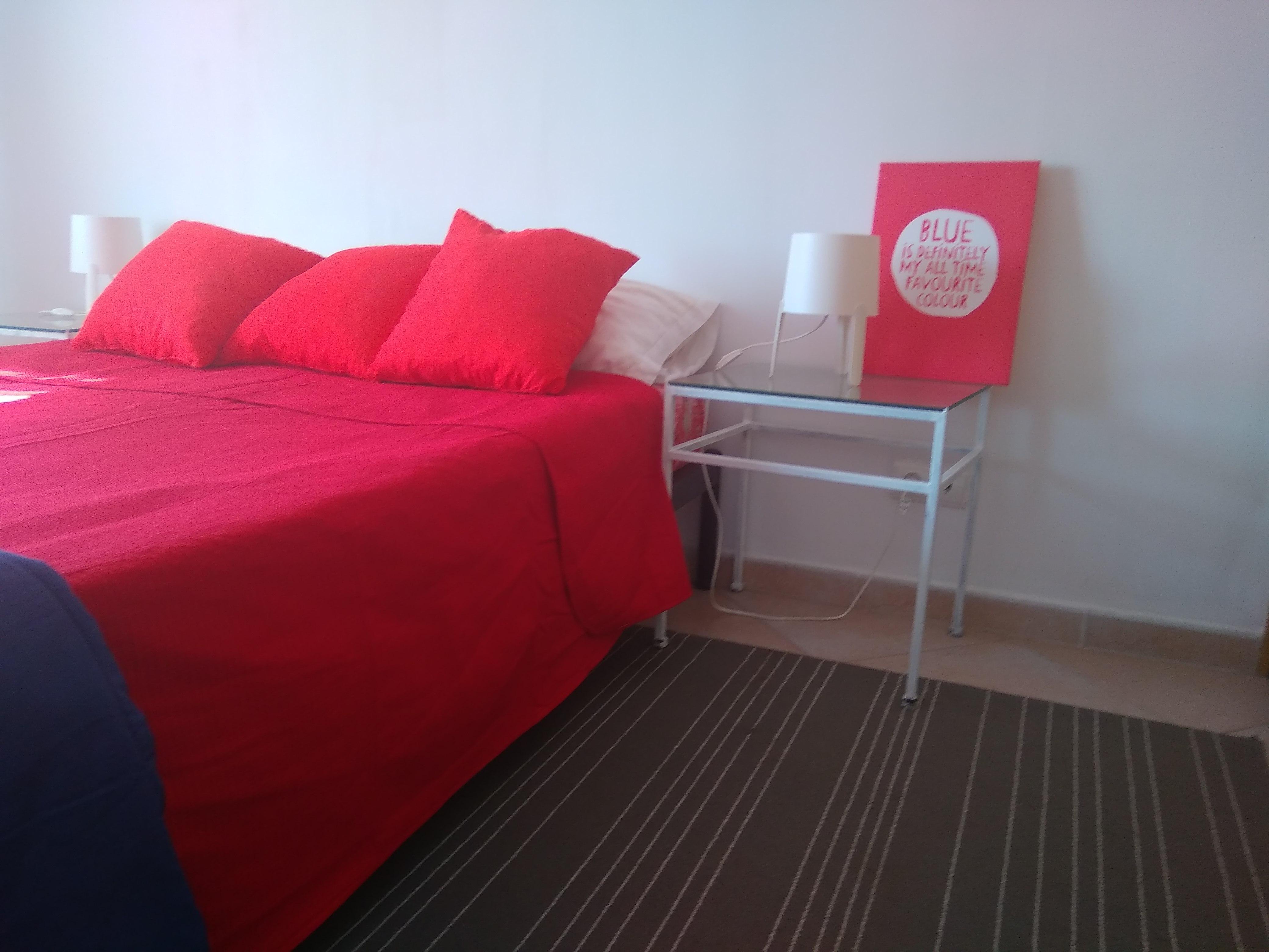 Location appartements et villas de vacance, T2 Sunny Apartment With Panoramic View à Portimão, Portugal Algarve, REF_IMG_5745_5751