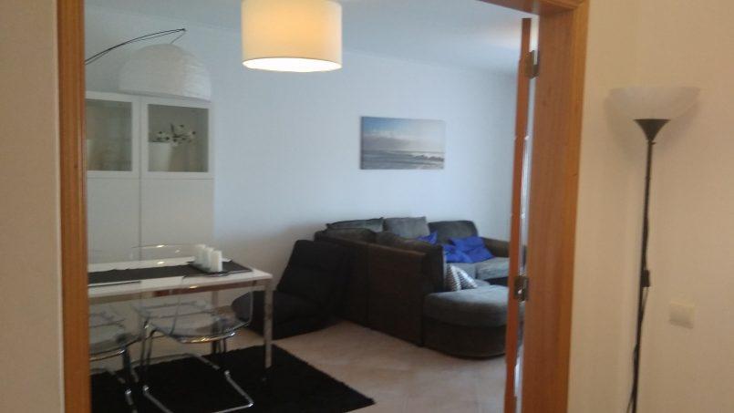 Apartamentos e moradias para alugar, T2 Sunny Apartment With Panoramic View em Portimão, Portugal Algarve, REF_IMG_5745_5758