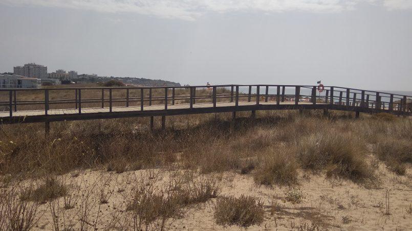 Apartamentos e moradias para alugar, T2 Sunny Apartment With Panoramic View em Portimão, Portugal Algarve, REF_IMG_5745_5768